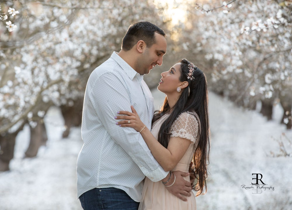 Image of Almond Blossom Sessions
