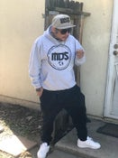 Image of MDS International hoodie