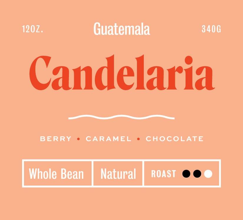 Image of Guatemala - Candelaria