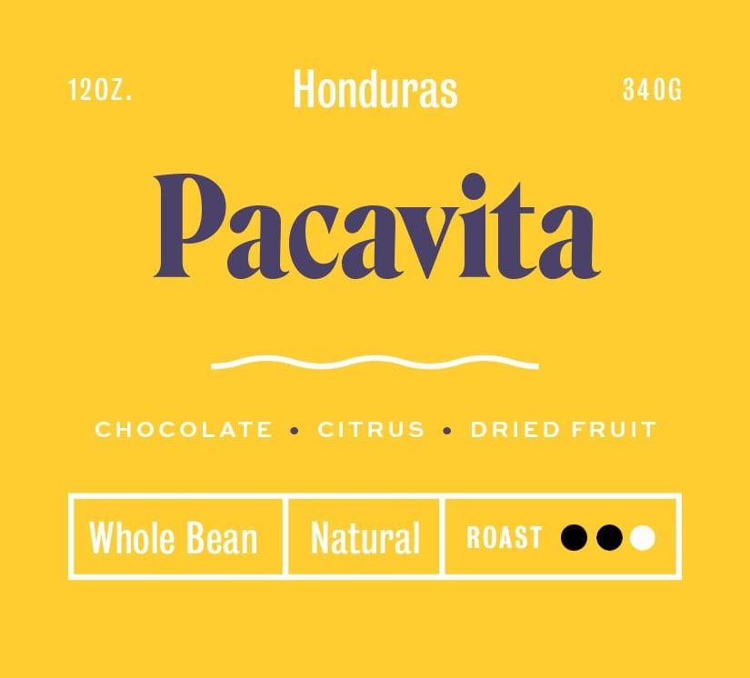 Image of Honduras - Pacavita