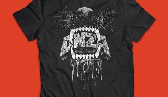 """Image of Camiseta Onza """"Fauces"""""""