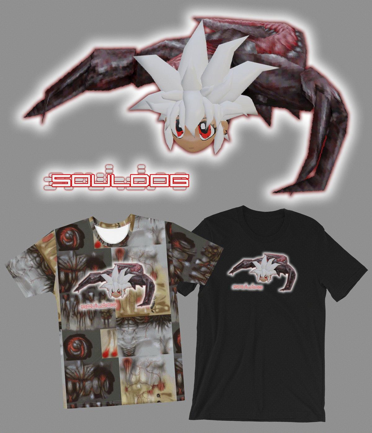 Image of Parasyte T-shirt