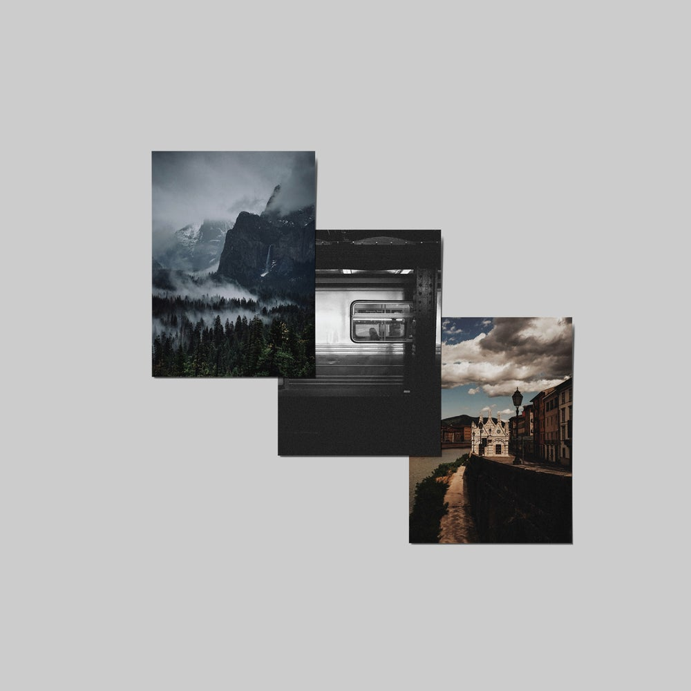 Image of Postcard 3-Pack