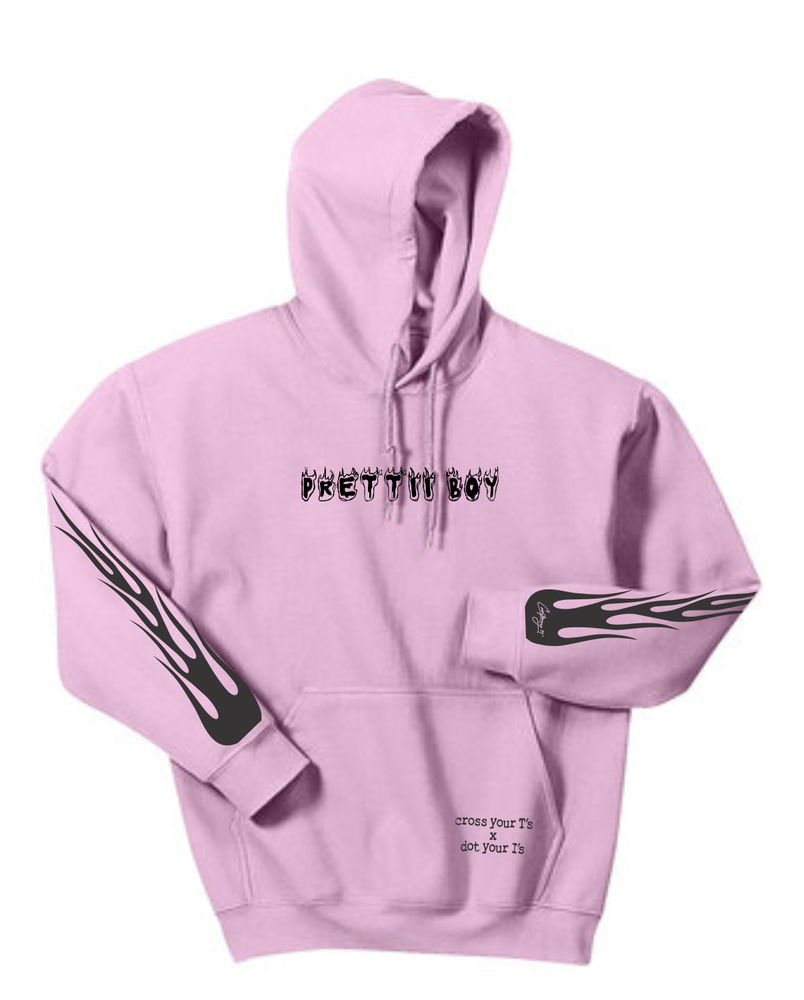 Image of Prettii Boy Hoodie (P)