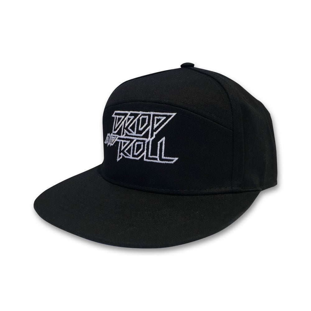 Drop and Roll Cap