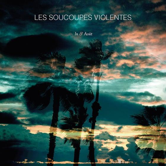 Image of In & Août (Vinyle Rouge 140 gr)