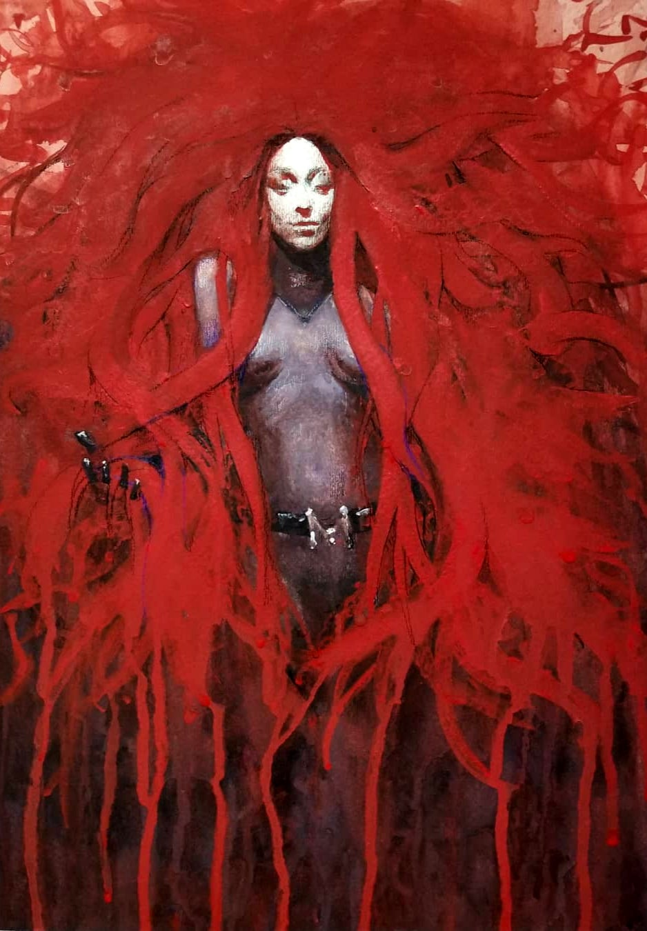 Image of Medusa II prints