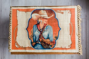 Image of Dolly - Placemat