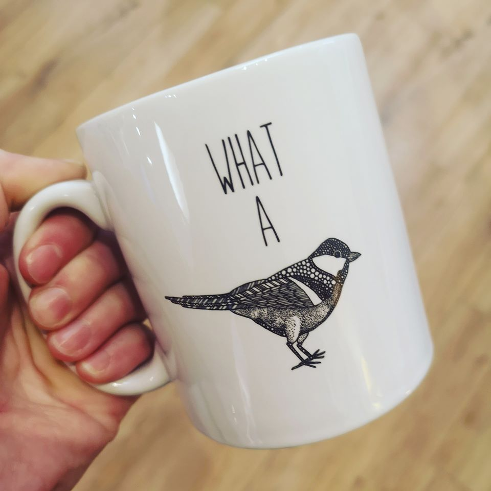 Image of What A Tit Mug