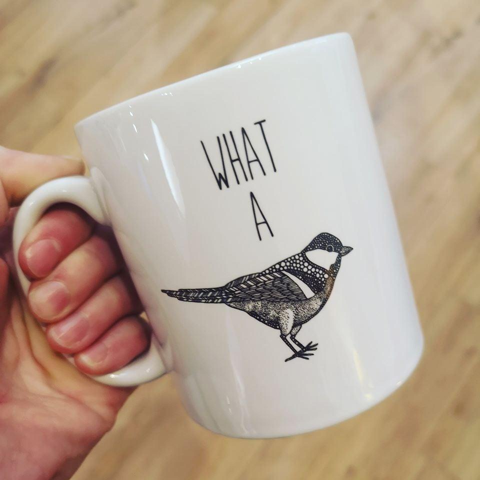 Image of What A Tit Mug