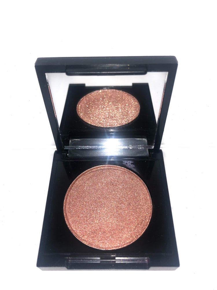 Image of Burnt Sienna Mineral Blush