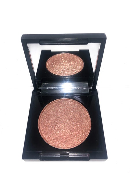 Image of Burnt Sienna Mineral Blush