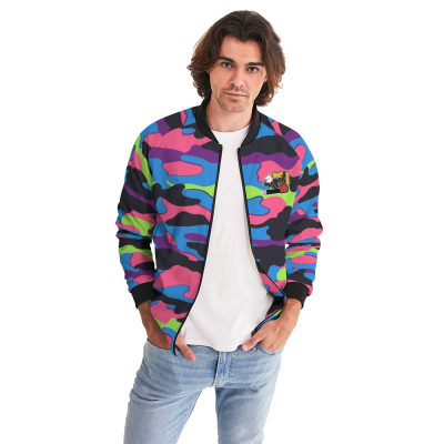 Image of MAXXXD BOMBER JACKETS Collection
