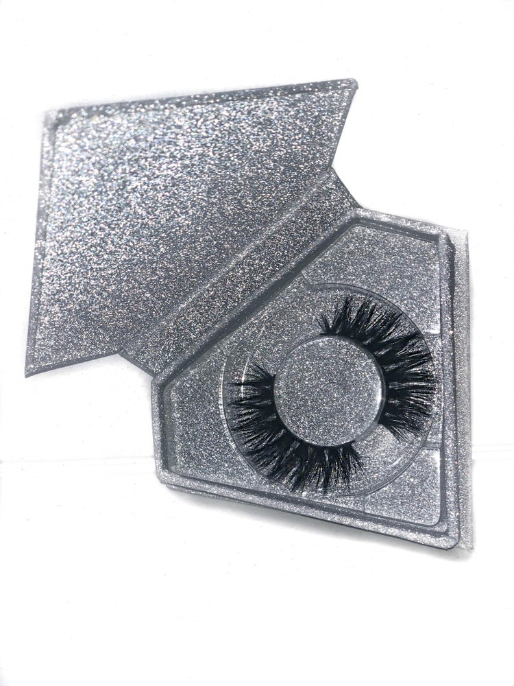 Image of So Luxe mink lashes
