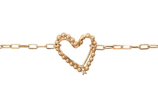 Image of Bracelet VANITE 2
