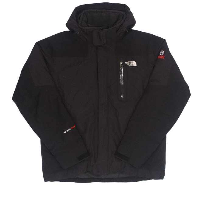 Image of The North Face Hyvent Alpha Insulate Jacket Size M