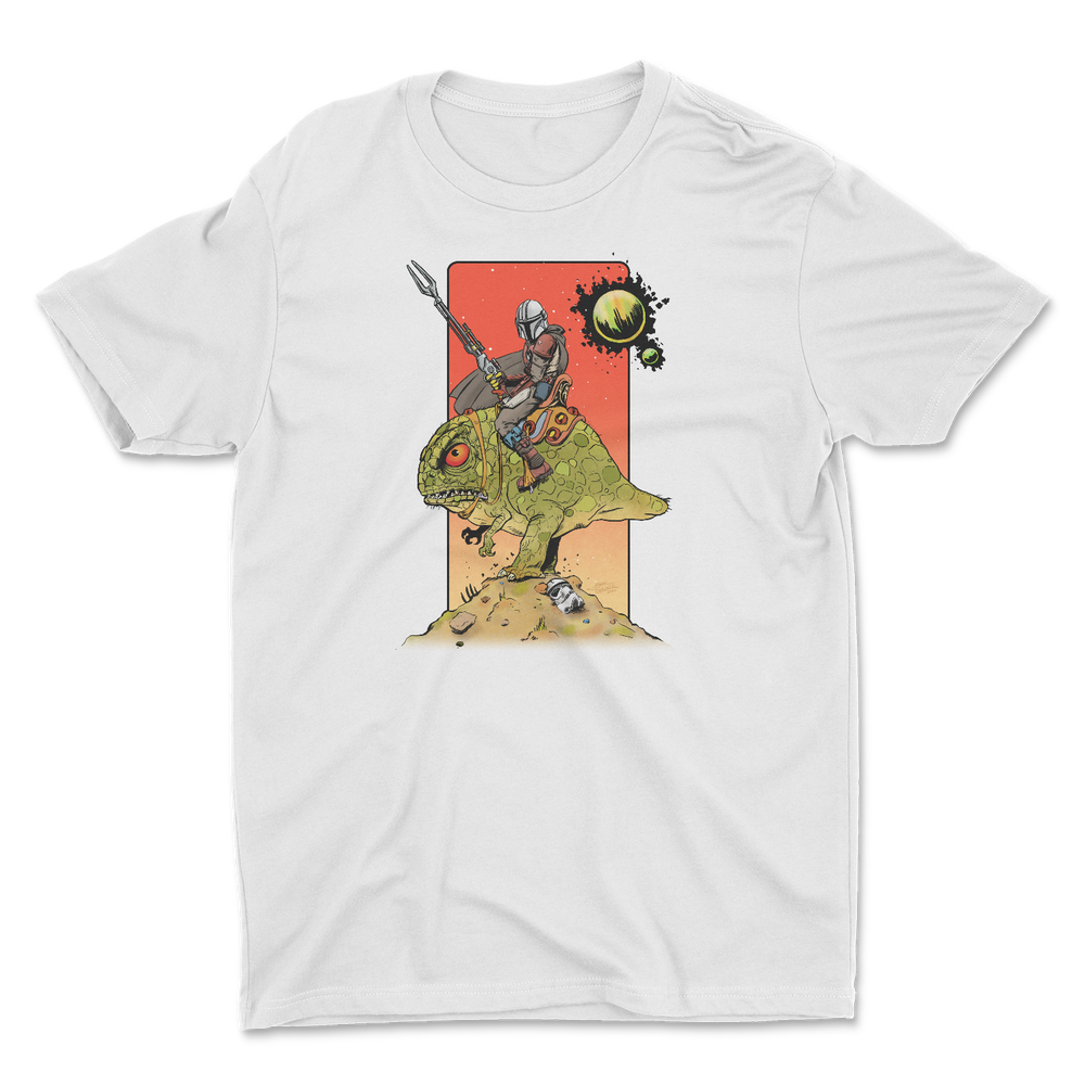 Image of Mando Tee