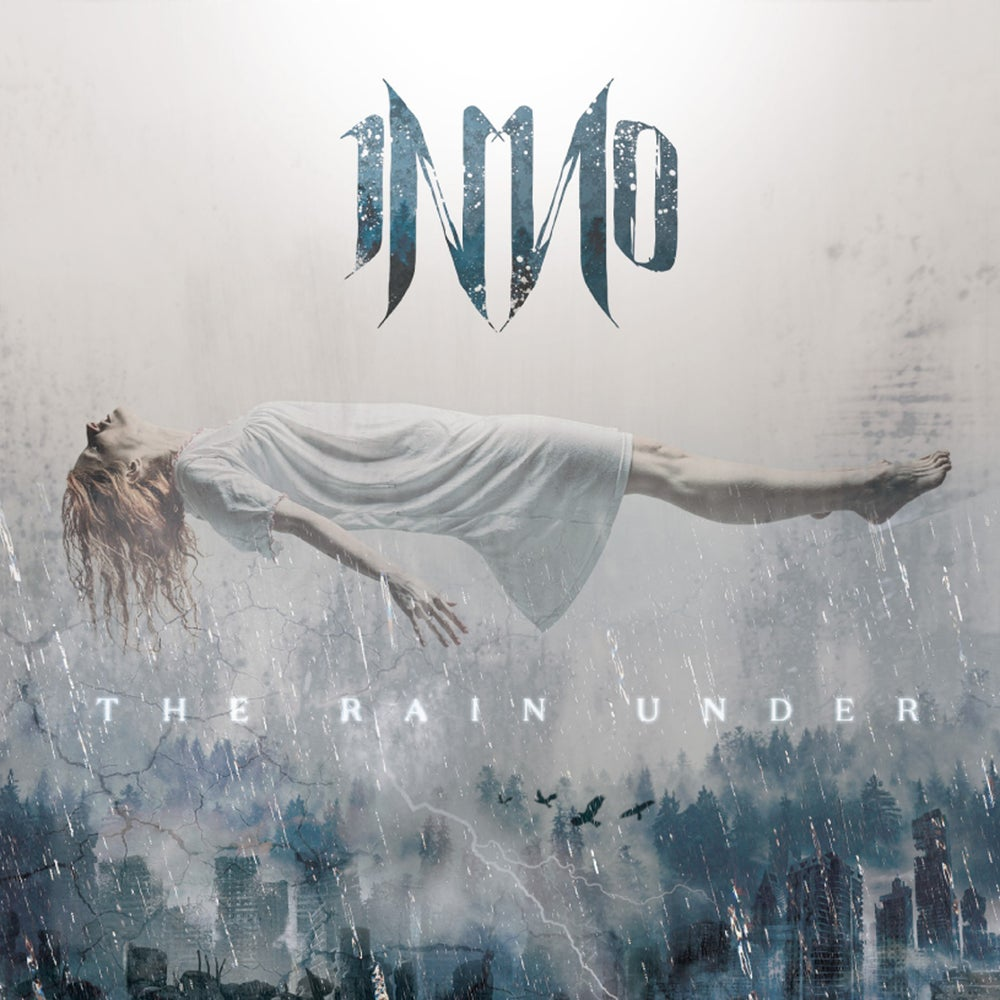 Image of INNO - THE RAIN UNDER - digipack