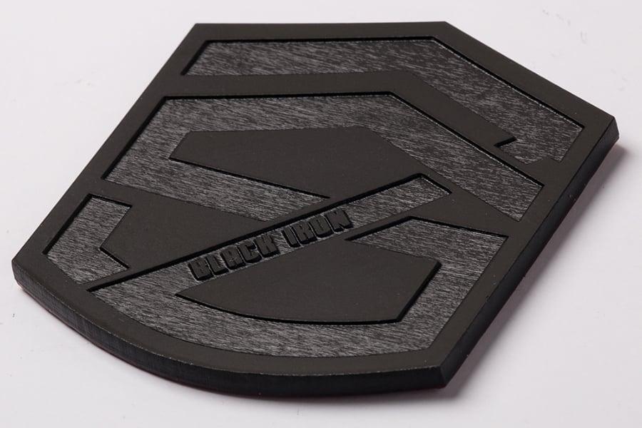 Image of Custom Exterior Badges