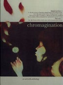 Image of Chromagination: An Artwork Anthology