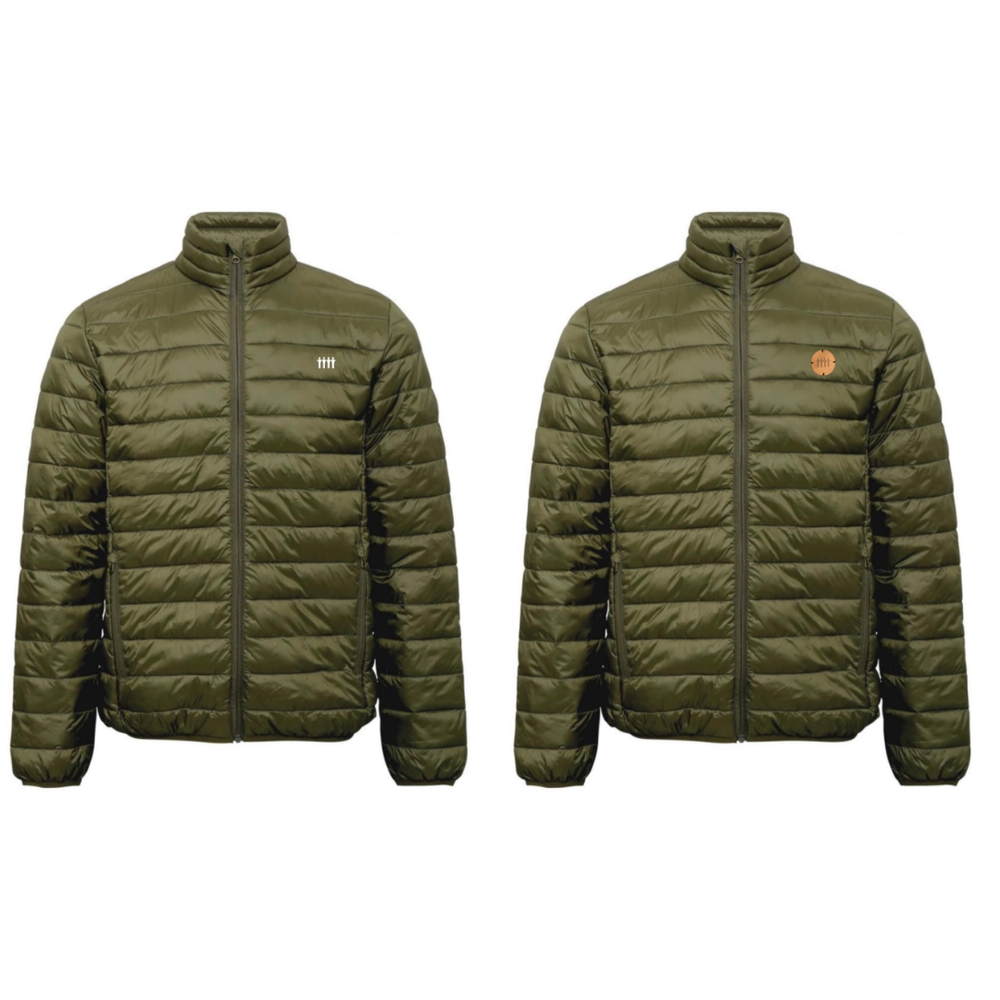Classic Range - Padded Jackets