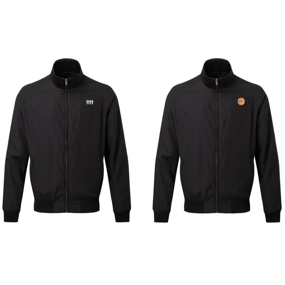 Classic Range - Harrington Jackets