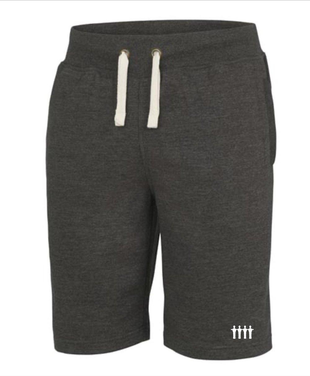 Classic Range - Jersey Shorts