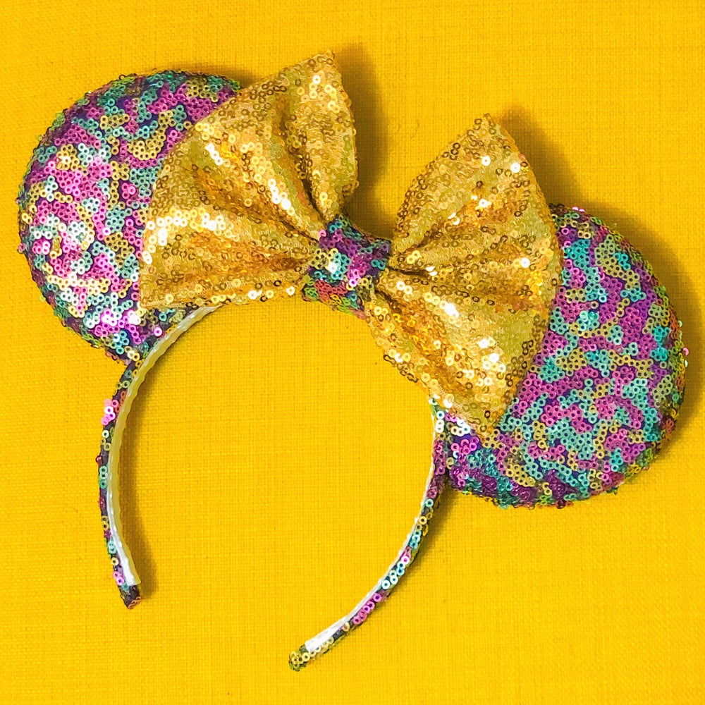 Image of Magic in the Air Sequin Ears