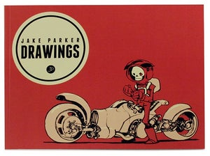 Image of Jake Parker Drawings