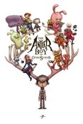 Image of The Antler Boy and Other Stories by Jake Parker