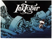 Image of Inktober by Jake Parker