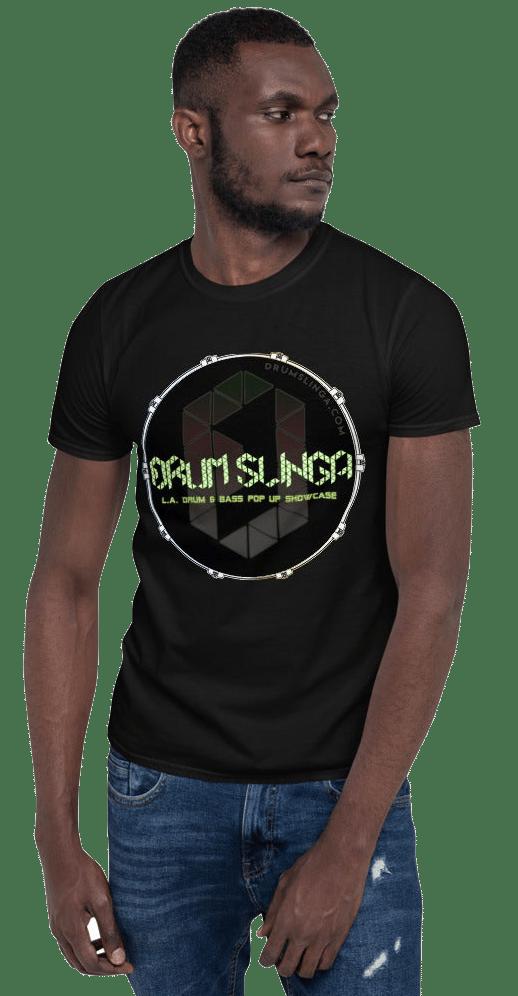 Image of Drumslinga Neon T