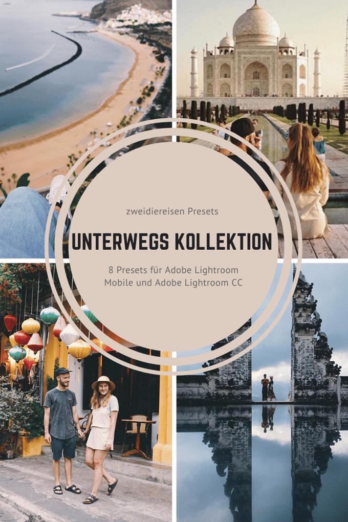 Image of Unterwegs Kollektion