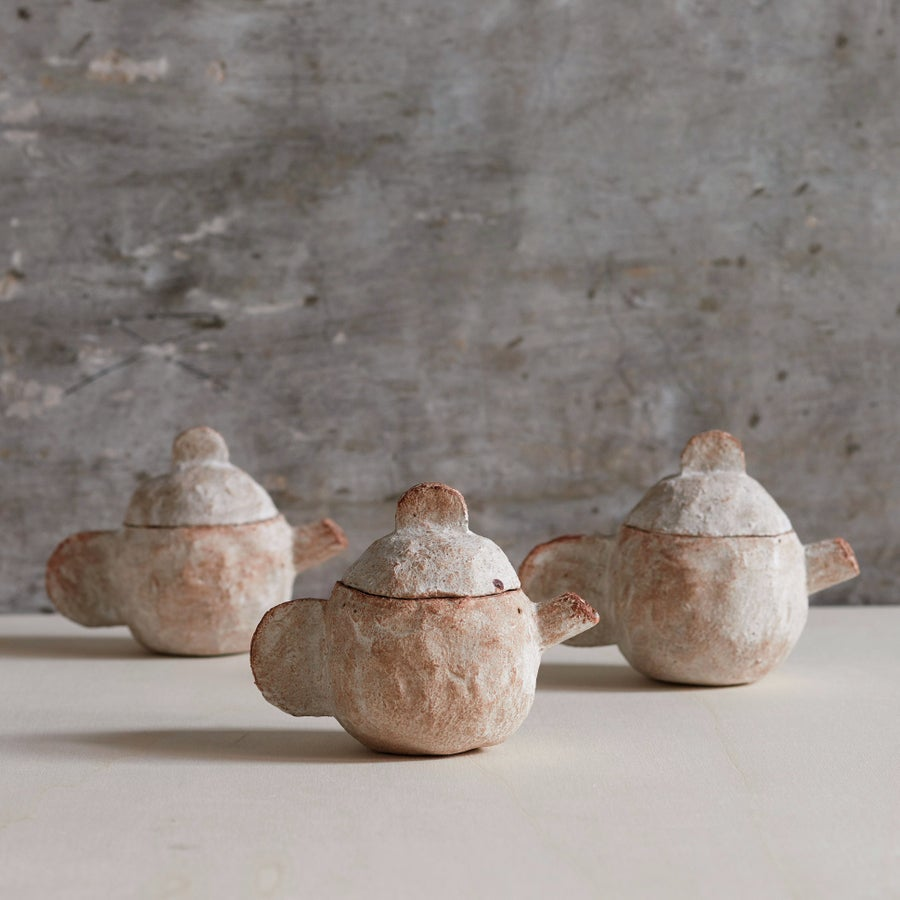 Image of Théières / Teapots