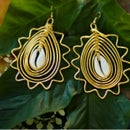 Image 1 of Elevated Empress Earrings
