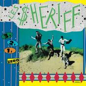 """Image of LES SHERIFF """"3, 2, 1, Zéro !"""" LP réédition 2019"""