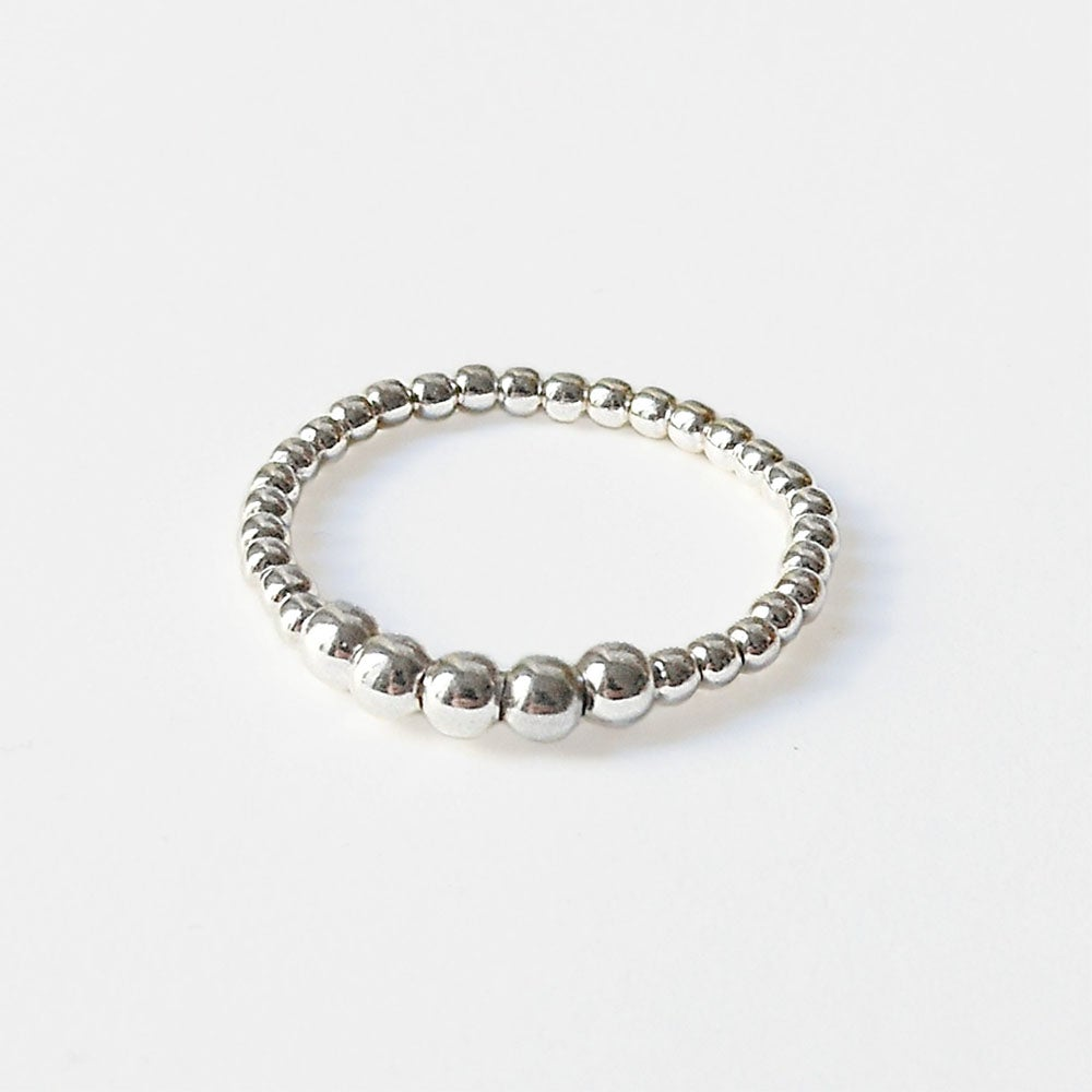 Image of SOLDES - BAGUE ARO I - Tailles 44/47/50/54/55