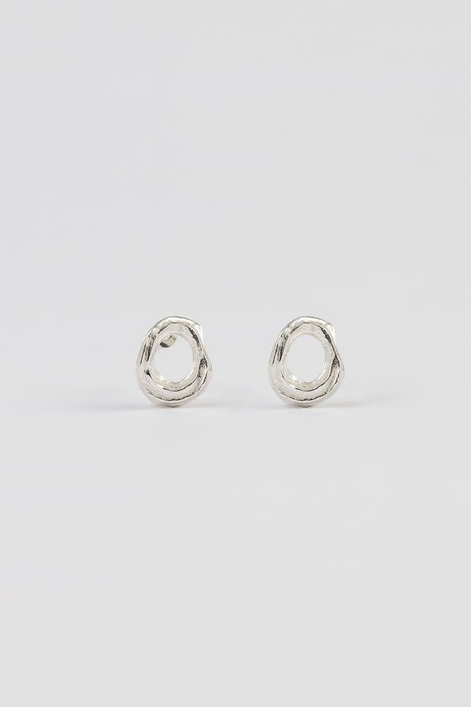 Image of canthus earrings