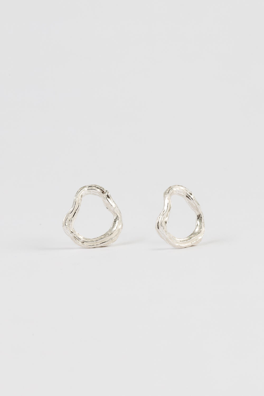 Image of oreo earrings