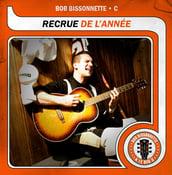 Image of CD - Recrue de l'année