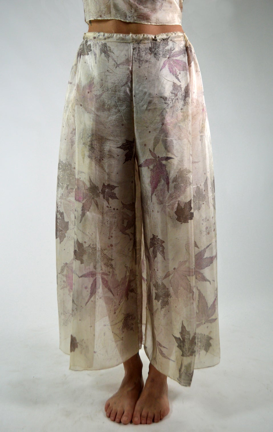 Image of feather weight dance pants