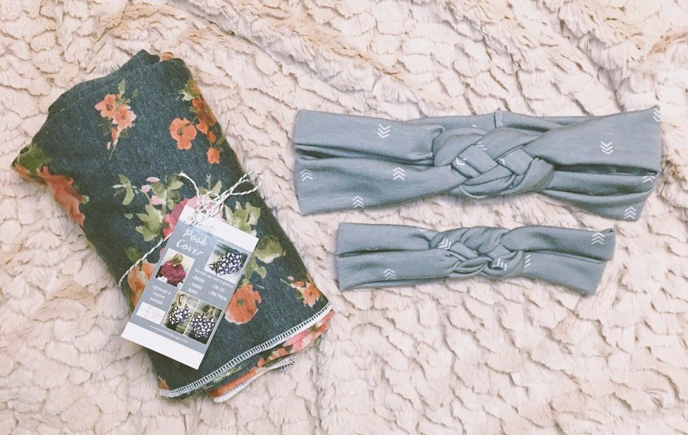 Image of New Mama bundle