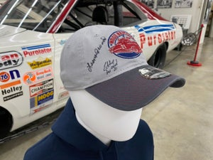Image of Signed Speed Shop