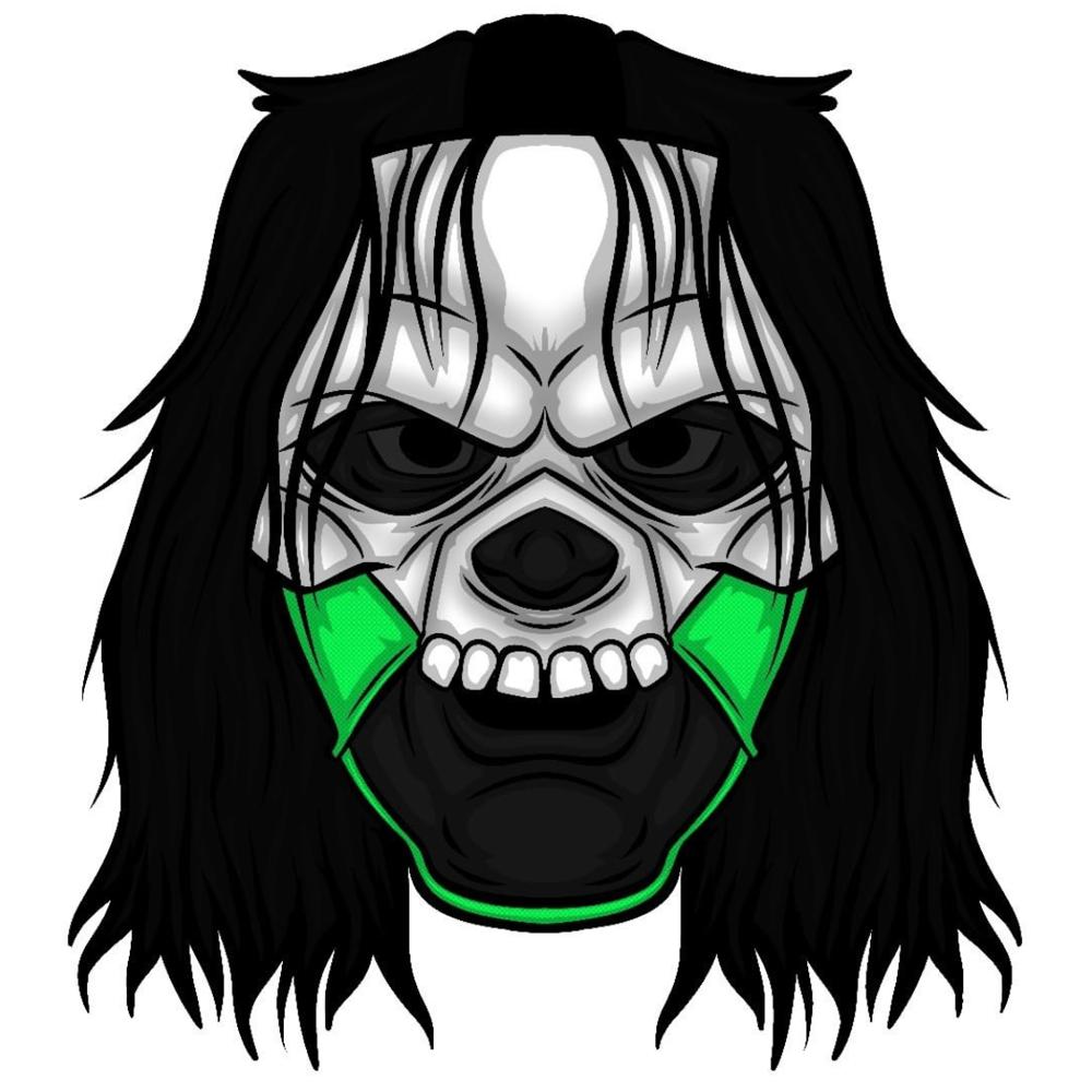 Head Shots (Custom Digital Art)