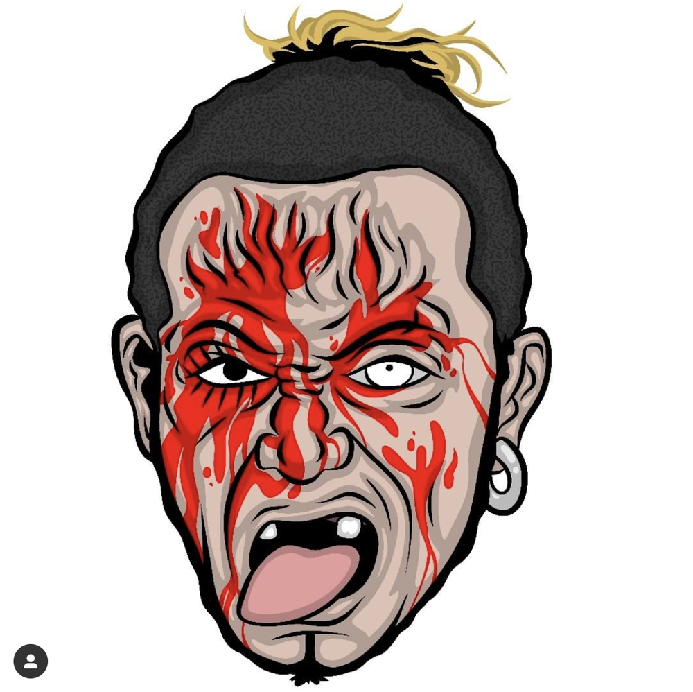 Image of Head Shots (Custom Digital Art)