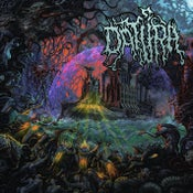 Image of Datura - Spreading The Absorption CD