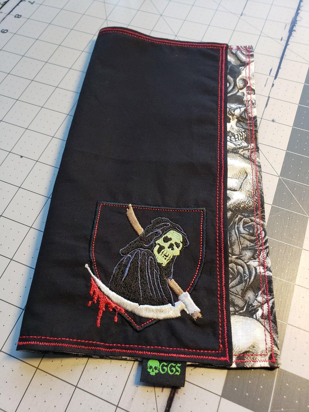 Image of Reaper's Harvest