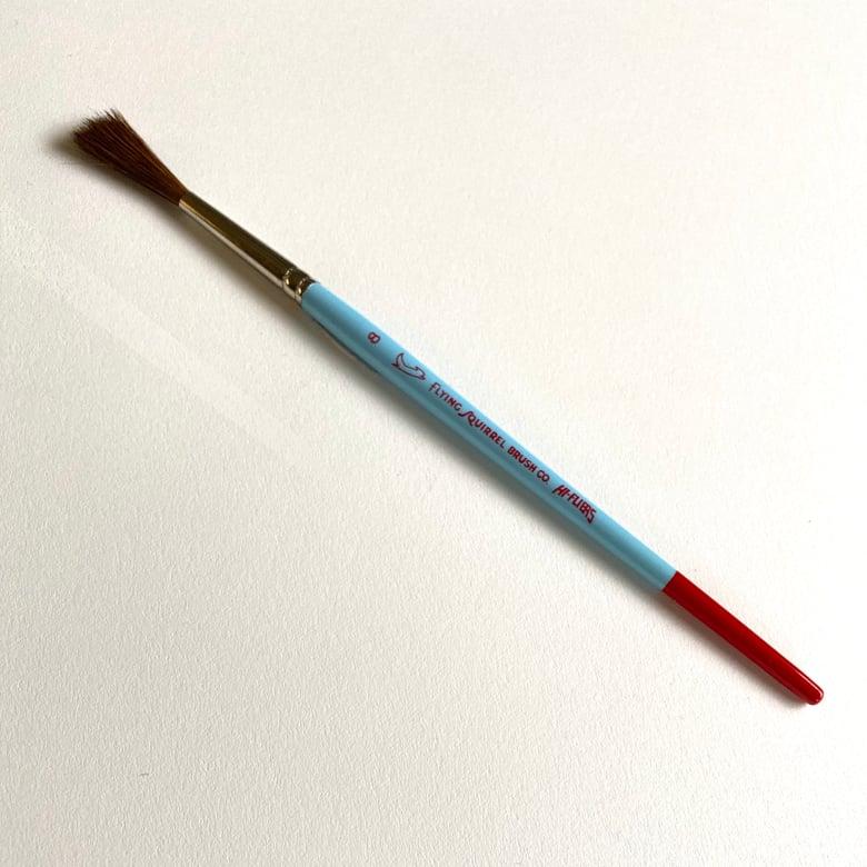 Image of Hi-Fliers Brush size 8
