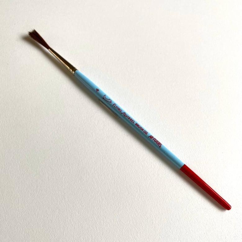 Image of Hi-Flyer Brush size 4