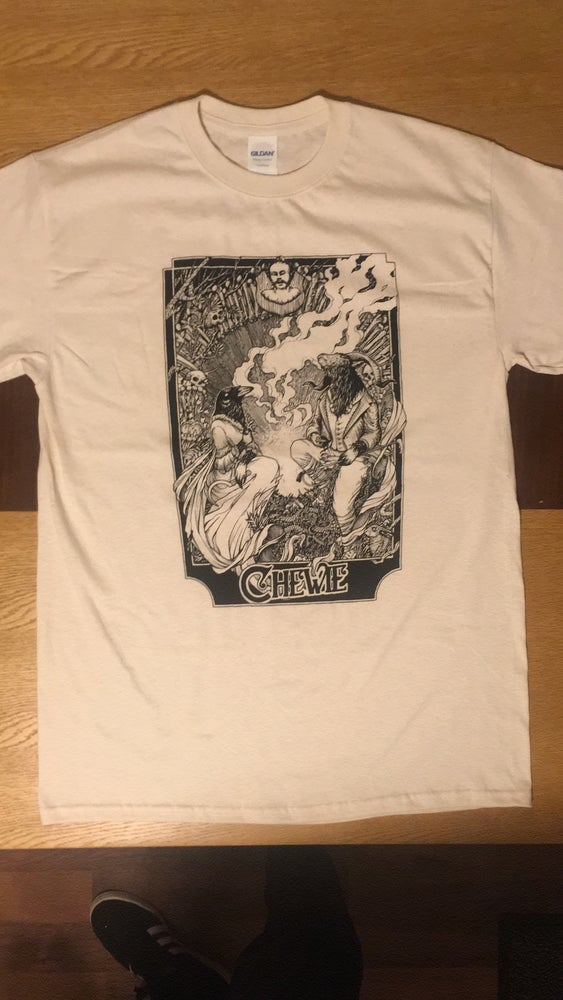Image of Taxidermy T-Shirt